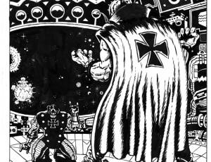 Hervé Tanquerelle – Motörhead