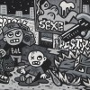 Speedy Graphito. I love My City
