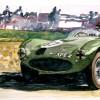 Jean-Marie GUIVARC'H. Jaguar Sport