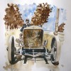 Jean-Marie GUIVARC'H. Hispano Suiza