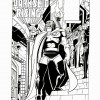 Frank McLaughlin – JLA Darkseid Rising
