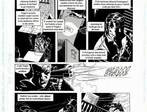 Eduardo Barreto. Superman Clark Kent
