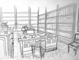 Cyril Bonin. Fog (Bibliothèque)