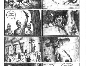 Hervé Tanquerelle – Voleurs de Carthage
