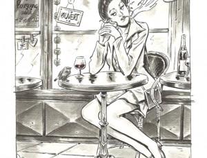 Boris Guilloteau. Bourgogne en fête