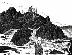Christophe Gaultier. Arsene Lupin