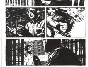 Michael Lark Daredevil #85 page 07