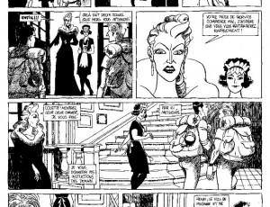 Grégory Mardon. Madame Désire ? Page 3