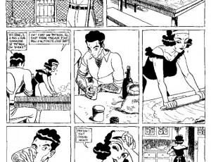 Grégory Mardon. Madame Désire ? Page 34