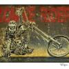 Philippe Gürel. Zombie Rider