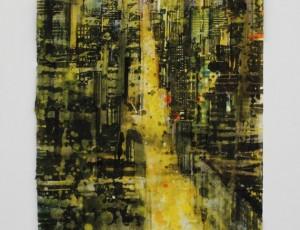 Gottfried Salzmann – New York 3D