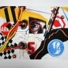 Peter Klasen – Cible en 3D