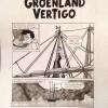 Hervé Tanquerelle – Groenland Vertigo