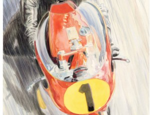 Denis Sire 67 Monza GP 500 CC AGO ON MV