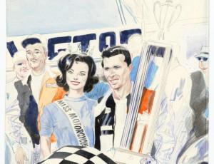 Denis Sire – Daytona 200 Cal Rayborn
