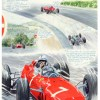 Denis Sire JOHN SURTEES GP ALL 1964