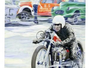 Denis Sire Nira Johnson Drag Triumph