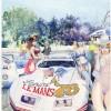 Denis Sire – Spirit of le mans 1976