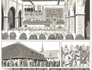 Boris Guilloteau. Bourgogne page 79