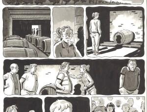 Boris Guilloteau. Bourgogne page 82