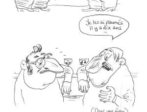 Jeff Pourquié. Les Gosses