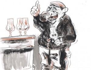 Jeff Pourquié. Picon bière