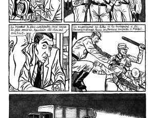 Christophe Gaultier. La tragédie brune p11