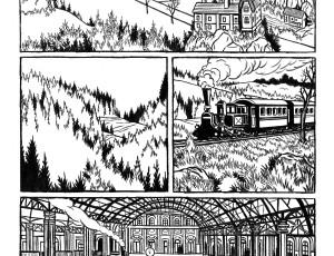 Christophe Gaultier. La tragédie brune p57