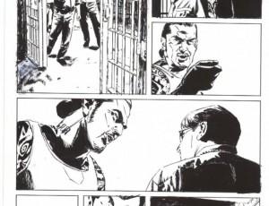 Michael Lark Daredevil #85 page 04