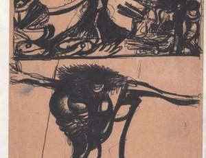 John Christoforou – Crucifixion 2