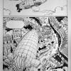 Cyril Bonin. Fog tome 6 p01