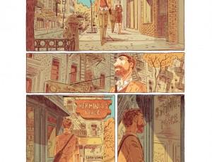 Cyril Bonin. Stella page 2