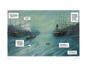 Phicil. Grand Voyage de Rameau 6
