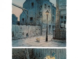 Phicil. Grand Voyage de Rameau 3