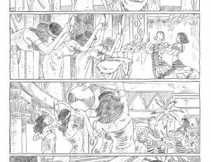 Cyril Bonin. Hasard page 5