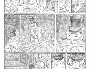 Cyril Bonin. Hasard page 19