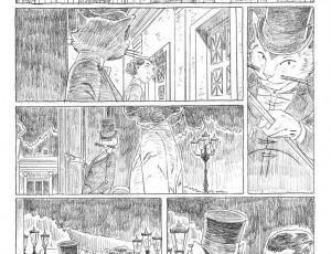 Cyril Bonin. Hasard page 26