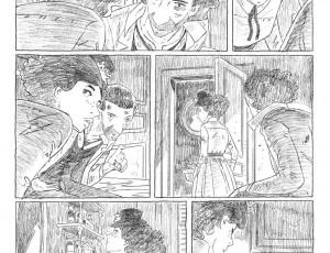 Cyril Bonin. Hasard page 52
