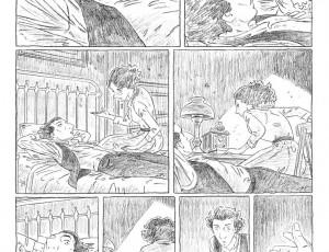 Cyril Bonin. Hasard page 57