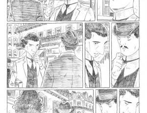 Cyril Bonin. Hasard page 61