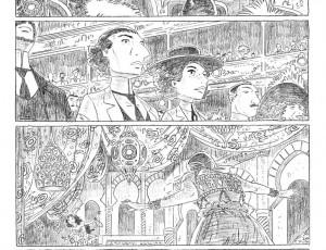 Cyril Bonin. Hasard page 64