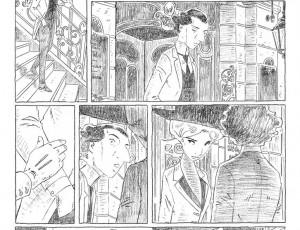 Cyril Bonin. Hasard page 73