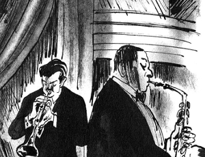 zoom Chet Baker