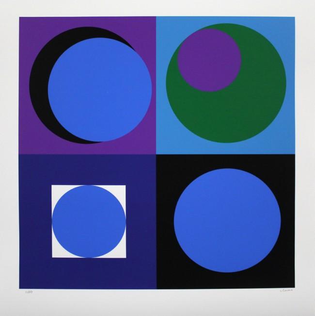 Composition géométrique 1